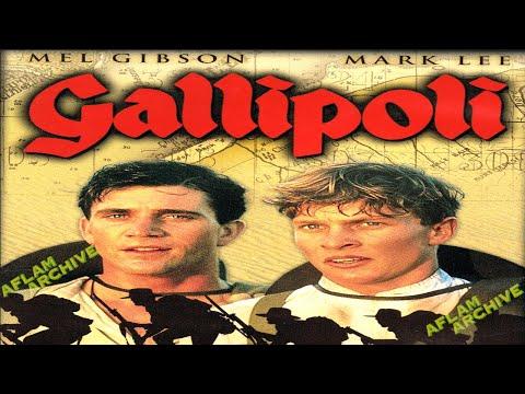 "Gallipoli 1981 * Mel Gibson * ""ميل جيبسون"" [HD] ""فيلم مترجم"""