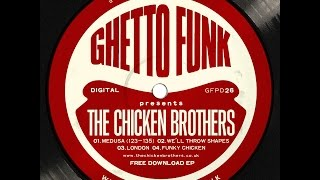 The Funky Chicken - The Chicken Brothers