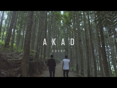 Akad - Payung Teduh (Cover by Dialog Senja)