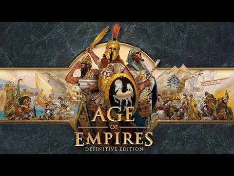 Age of Empires Definitive Edition Soundtrack