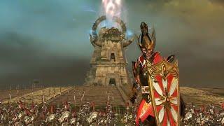 Total War: Warhammer II Gameplay Trailer | PC Gaming Show