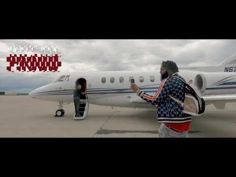 "Money Man ""PROUD"" (Official Video) Prod by G-Loudz & Bama Breda"