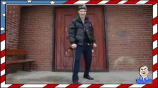 (VIDEO) - Ето как танцуват руснаците, когато са на бутилка ВОДКА!
