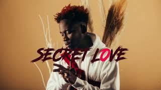 "[FREE] Mr Eazi type beat - Afrobeat x Dancehall 2018 | ""Secret Love"" | Afro pop (by GEphrau Prod)"