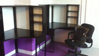 Ikea Micke Workstation Assembly Service In Dc Md Va By Furniture Assembly Experts Llc