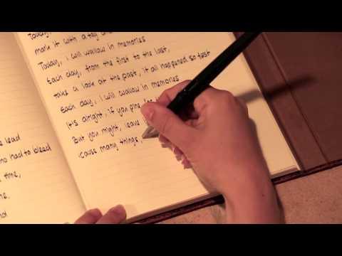 Damian Lynn - Memories (Official Lyric Video)