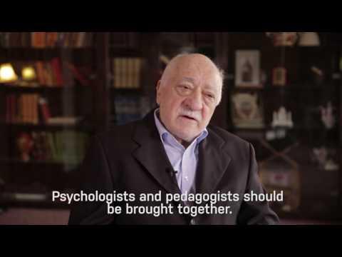 Islamic Scholar Fethullah Gulen's Video Message for International Women's Day