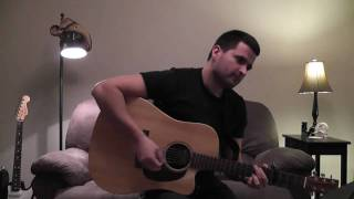 Heaven - Bryan Adams (Cover)