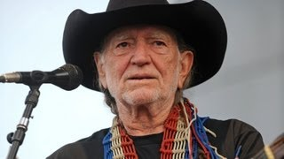Willie Nelson: Top 10 Things We Love About The Country Singer