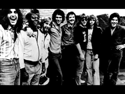 Santana - Just In Time To See The Sun/Song Of The Wind Live San Francisco,CA 1979 AUDIO