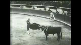"""Rodolfo Gaona. El torero mexicano más trascendental. (ELÍAS RUVALCABA """"Minotauro"""")"""
