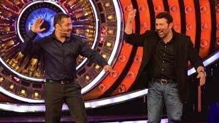 Sunny Deol NOT Upset With 'Salman Khan'   Bollywood News