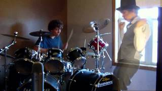 Snap Yo Fingers - Lil Jon (Candyland Remix) Drum JAUMM!!