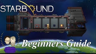 Guide I Wish I Had | Starbound