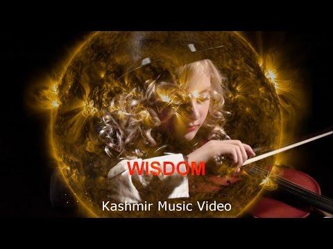 Kashmir Music Video Studio Release     WISDOM ROCK BAND