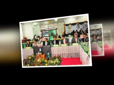 วิสัยทัศน์ โรงเรียนเทพศิรินทร์ 2558