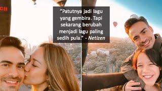 Download lagu Lagu Wanita Terbahagia Bukti Kisah Cinta BCL Ashraf Kini Jadi Nukilan Paling Dvk4