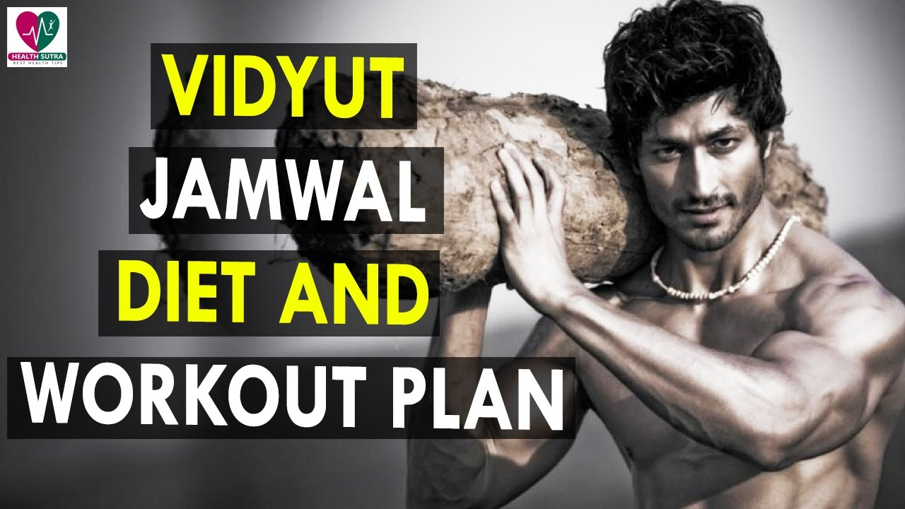 Who needs meat? Get ripped with this vegetarian bodybuilding diet plan