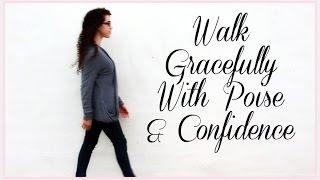 ladylike charm your graceful walk