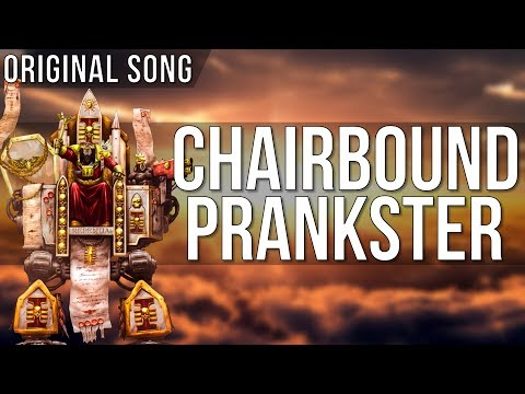 TTS OST - Fyodor's Theme - Chairbound Prankster
