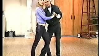 Мариано «Чичо» Фрумболи уроки Аргентинского танго 2
