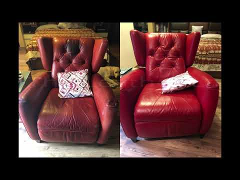 Leather Sofa Cleaning Service | The Leather Laundry