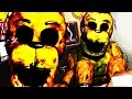 GOLDEN FREDDY ~ Five Nights at Freddy's 2 - Night 6 COMPLETE
