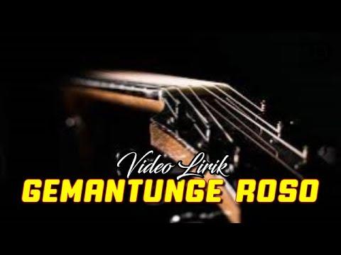 GEMANTUNGE ROSO - TRAILER