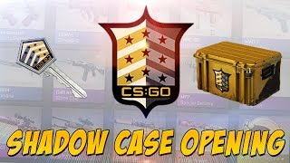 CS:GO - The Shadow Case Opening #4
