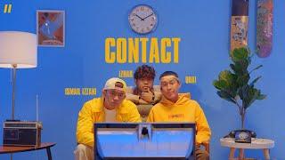 Ismail Izzani Feat Izhar Quai Contact MP3
