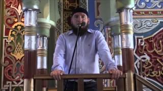 Расул ад-Дагестани - Правила (ахкамы) поста в Рамадан