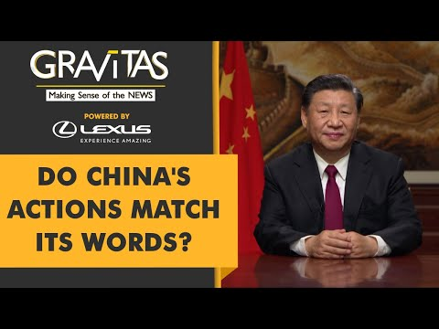 Gravitas: China's expansionism takes a dangerous turn