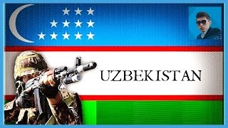 Смотреть видео армия узбекистана видео