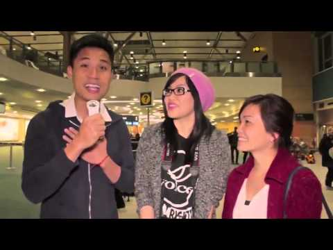 SBTN: Vietnamese Immigrants arrive in Vancouver from Thailand (Trip 2)