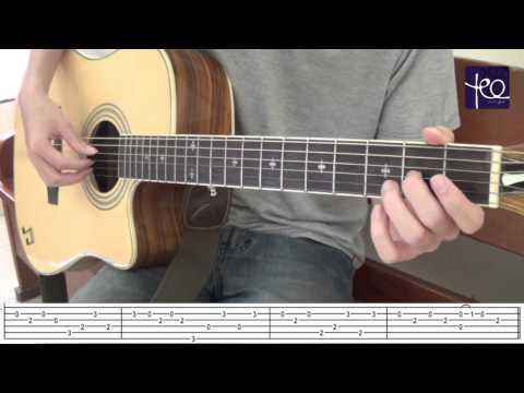 Akustik Gitar - Fingerstyle (Payphone - Maroon 5)