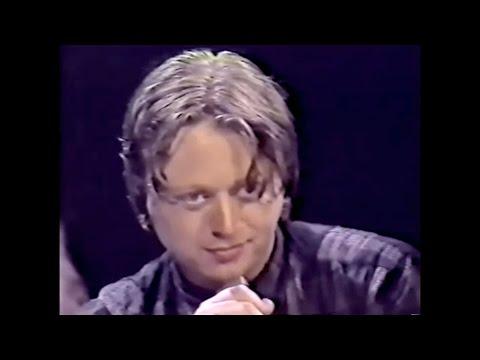 The Sound - Interview (1984 - La Edad de Oro)