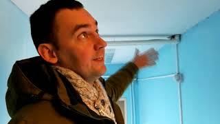 Усиление плиты перекрытия и монтаж перегородки офисной в Андреевке