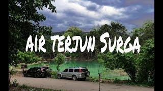 Air Terjun Rerebe Blang Kejeren Lokasi ACEH Wajib Kesini!!