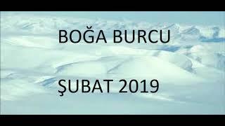 ŞUBAT 2019 BURÇ YORUMLARİ - BOĞA BURCU ŞUBAT 2019