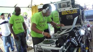 Howie Tee &  104.7fm Family Day(P.2).mp4