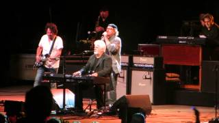 Toto and Michael McDonald Salt Lake City 2014 Final Song