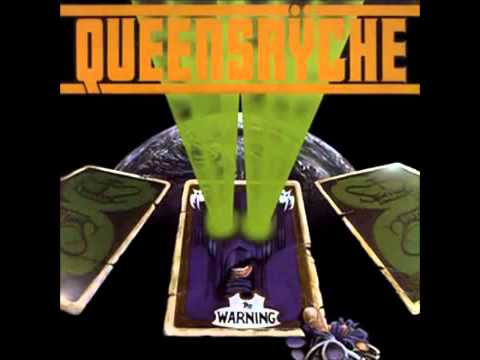 Queensryche - Warning