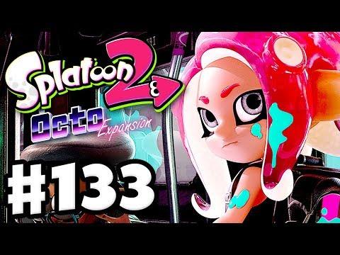 Octo Expansion News & Preorder Gear! - Splatoon 2 - Gameplay Walkthrough Part 133 (Nintendo Switch)