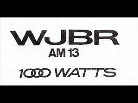 WJBR Radio Wilmington, Delaware