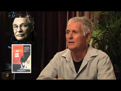 Bob Yeoman Interview - Just Seen It - YouTube