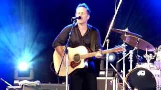 Mark Seymour & The Undertow - Counting On You (Petty)