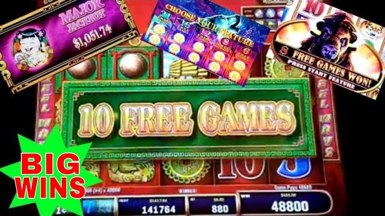 Dancing Drums Slot Big Major Jackpot 88 Fortunes Slot
