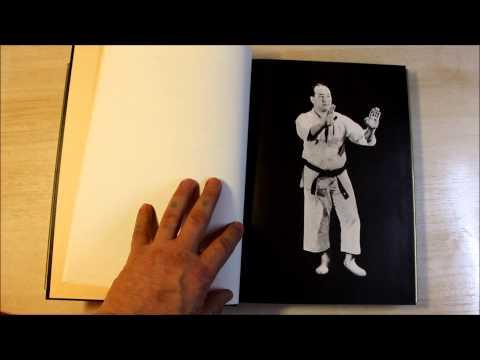 "Книга Масутацу Ояма ""Это каратэ"" 1973 (Япония) M. Oyama ""This Is Karate"""