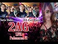 2AG Entertainment At Pedamaran 6