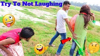 Must Watch Funny😂 😂Bangladesh Funny Village Boys - village vines - comedy videos 2019| SN FUN TV